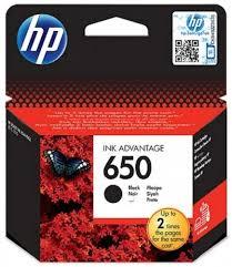 Купить <b>картридж</b> и тонер для принтеров/МФУ <b>HP 650</b> Black ...