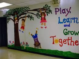 wall decor painting decorating