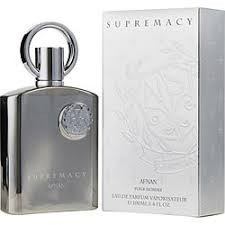 <b>Afnan Supremacy</b> Silver Cologne | FragranceNet.com®