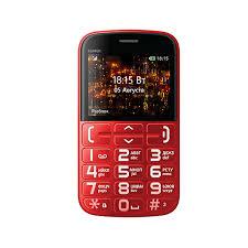 Мобильный <b>телефон BQ</b>-2441 COMFORT – купить в ...