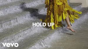 Beyoncé - Hold Up (Video) - YouTube