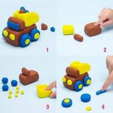 play doh набор цветных фломастеров 12 шт