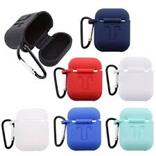 Apple <b>Airpod case</b> Wireless <b>Earphone Case</b> Accessories: Amazon ...