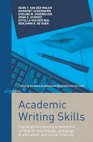 E Learning in an EFL Academic Writing Class  An Online Forum     manaba