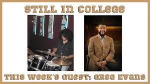 still in college greg evans jazzed up his college years the ithacan still in college greg evans jazzed up his college years