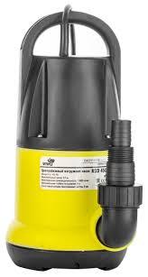 <b>Дренажный насос WWQ</b> NSD 450 (450 Вт) — купить по выгодной ...