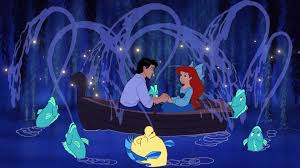 Image result for the little mermaid song