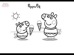 Свинка пеппа и Джордж малыши классные поделки <b>книжка</b> ...