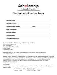 College board application essays