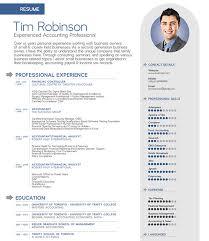 Beautiful Resume Ideas That Work   JobMob