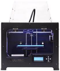<b>QIDI TECHNOLOGY</b> Dual Extruder 3D Printer Review - 3D Engineer