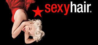 <b>Sexy Hair</b> | РИВ ГОШ - сеть магазинов косметики и парфюмерии
