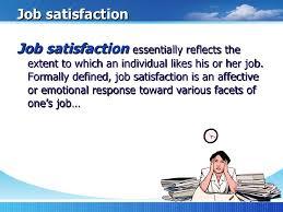 Dissertation research job satisfaction survey jss   menpros com