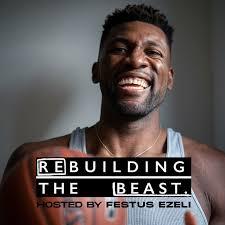 Rebuilding The Beast