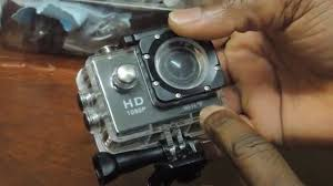 <b>1080P FULL HD</b> SPORTS CAM <b>WATERPROOF</b> 30M uploaded by ...