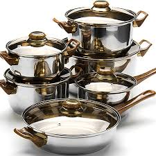 6072 <b>Набор посуды</b> MAYER&BOCH <b>12</b> предметов — купить в ...
