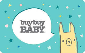 Amazon.com: buybuyBaby Gift Cards - Email Delivery: Gift Cards