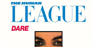 The <b>Human League</b>: <b>Dare</b> Album Review | Pitchfork