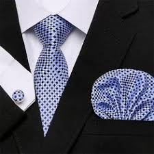 Novelty Tie Hanky Cufflinks Sets <b>Men's</b> 100% Silk Ties for <b>men</b> ...