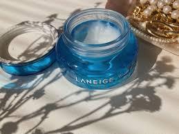<b>Laneige Water Bank</b> Eye <b>Gel</b> EX — Увлажняющий <b>гель</b>-<b>крем</b> для ...