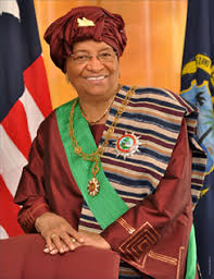 「Liberia president at us counsel」の画像検索結果