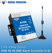 <b>4G</b> RTU <b>3G</b> Modem <b>GSM</b> RTU GPRS RTU,<b>SMS Controller</b>,<b>4G</b> DTU