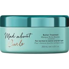 <b>Mad About</b> Curls & Waves Butter Treatment <b>Mad About</b> Curls by ...