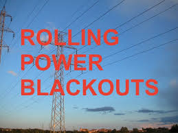 Image result for power blackout