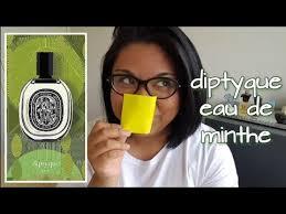 <b>Diptyque Eau De Minthe</b> Review (2019) - YouTube