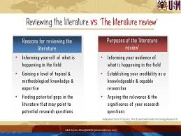 images about Literature Review on Pinterest Reviewing the literature VS the Literature Review