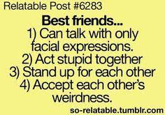 Lauryn On Pinterest Best Friend Humor Funny Friendship Quotes And ...