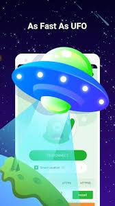 <b>UFO</b> VPN Basic: Free VPN Proxy Master & Secure WiFi - Apps on ...