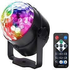 Viaste <b>Car Atmosphere</b> Light Voice Control USB <b>LED</b> Light Party <b>Bar</b> ...