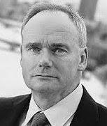 Die «Financial Times» erhält einen neuen Herausgeber: John Fallon (50) löst ... - 29f7dc7a0d00865fb5c0f135f56657a0