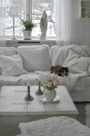 shabby chic whitewashed family room chic family room decorating
