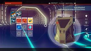no man s sky everything you need to know before playing the verge wait no it s really about resource management