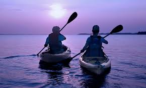 Image result for kayak with two