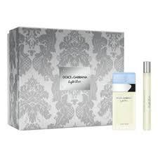 <b>Dolce&Gabbana LIGHT BLUE Набор</b> по цене от 3892 руб купить в ...