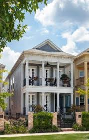 ideas about Shotgun House on Pinterest   Creole Cottage    This beautiful New Orleans shotgun house has massive curb appeal   its gated entrance  wrap