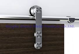 Buy <b>Free shipping Dimon</b> stainless steel 304 hot sell wooden sliding ...