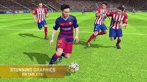 FTS Mod FIFA 17 by Ahmad Apk + Data terbaru