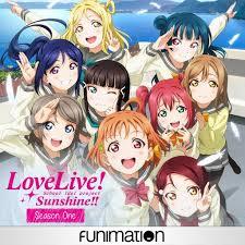 <b>Love Live</b>! <b>Sunshine</b>!! - TV on Google Play