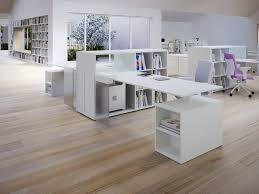 furniture big l shaped white desk with shelves combine extensive glass window fresh white bedroomlovely white wood office chair