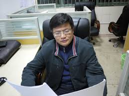 patience hard work and perseverance three qualities every dr jianwu yan is the deputy director of the mechanics and electrical engineering school experiment center at the nanchang institute of technology