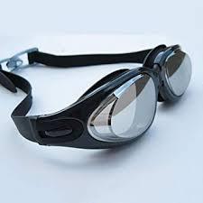 I want to fly freely Electroplating, Anti-UV Goggles ... - Amazon.com