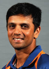 Rahul Dravid   India Cricket   Cricket Players and Officials   ESPN Cricinfo - 108439.1
