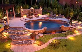 lowvoltage outdoor lighting pool patio lighting patio lamps small backyard landscaping backyard landscape lighting