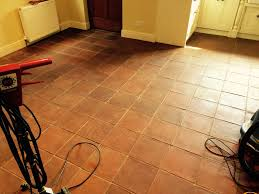 Terracotta Kitchen Floor Tiles Tile Cleaning Deep Cleaning Terracotta Kitchen Tiles