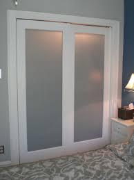 bedroom sliding door