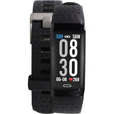 Смарт-<b>браслет Digma Force</b> A6 Black Черный — купить, цена и ...
